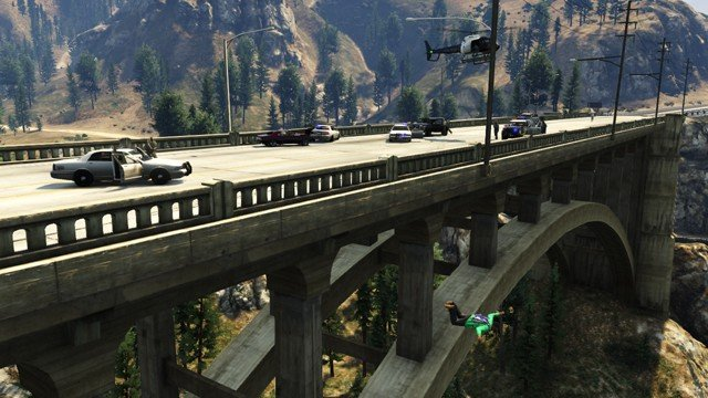 grandtheftautov9 10 Questions/Observations About Grand Theft Auto V From A Non Gamer