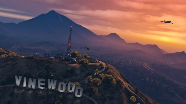 Grand Theft Auto V Gets Xbox One, PlayStation 4 And PC Release Dates