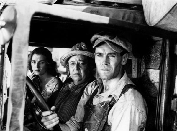 grapes of wrath Steven Spielberg Wants To Produce The Grapes Of Wrath