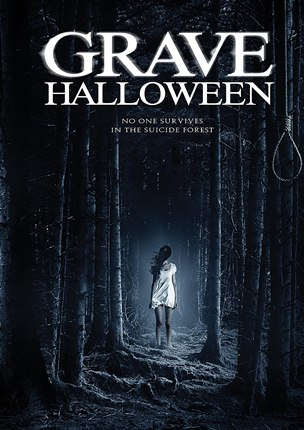 Grave Halloween Review