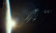 Check Out This Full-Length Gravity Trailer