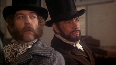great train robbery 9 Movies That Celebrate The Art Of The Heist In All Its Forms