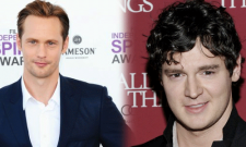 Alexander Skarsgard And Benjamin Walker Competing For Lead In The Great Wall