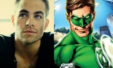 Chris Pine Reveals Whether He Ever Talked To Warner Bros. About Green Lantern