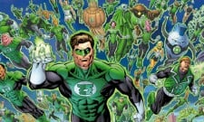 Justice League's Green Lantern Has Been Identified