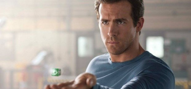 In Defence Of Green Lantern