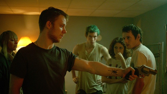 Green Room Review [Fantastic Fest 2015]