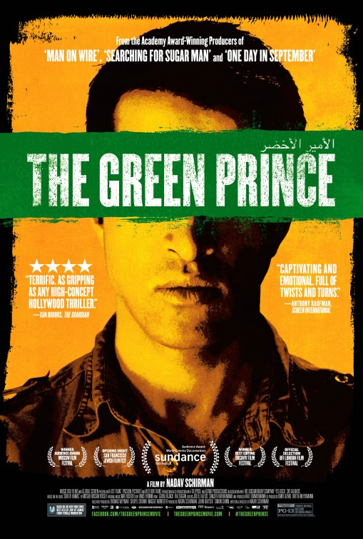 The Green Prince Review [LFF 2014]