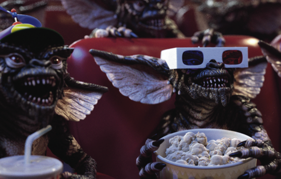 gremlins movie image 566x3601 We Got This Covereds Top 100 Horror Movies