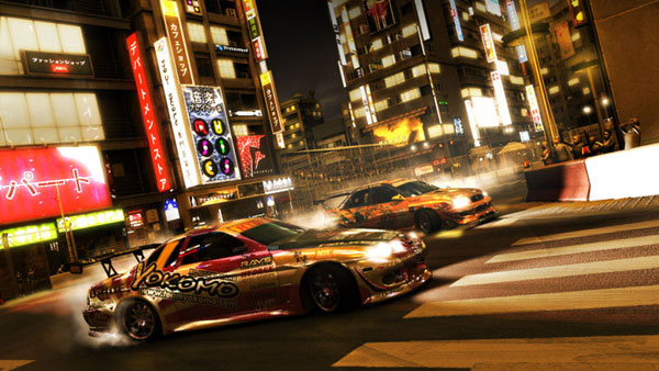 Codemasters Shuts Down GRID PS3 And PC Servers