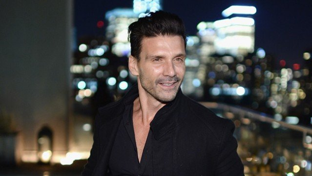 Exclusive Interview With Frank Grillo On The Purge: Anarchy