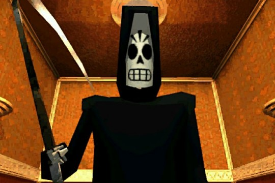 Grim Fandango Remaster Also Heading To Home Computers
