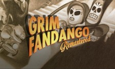 Grim Fandango Features As January's PlayStation Plus Titles Are Revealed