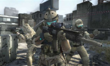 Check Out This Pretty Ghost Recon Online Wii U Footage