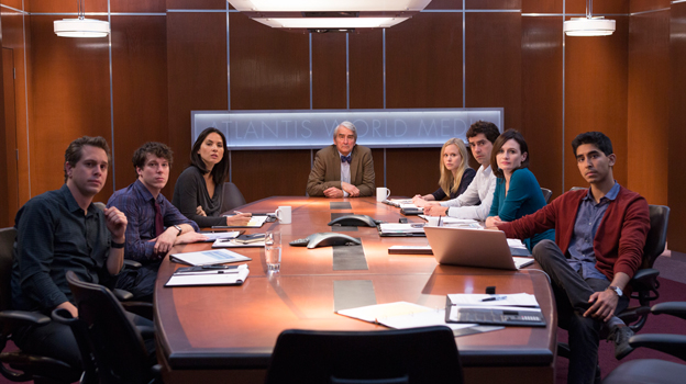 """The Newsroom Review: """"One Step Too Many"""" (Season 2, Episode 6)"""