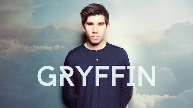Gryffin Announces Heading Home Tour For April