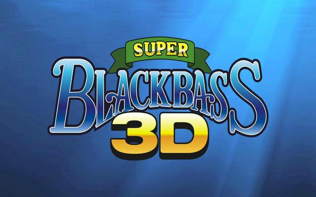gsm 169 superblackbass3D Legend Returns ot 3ds 022713 640 What Games To Consider (April 1st – April 5th)