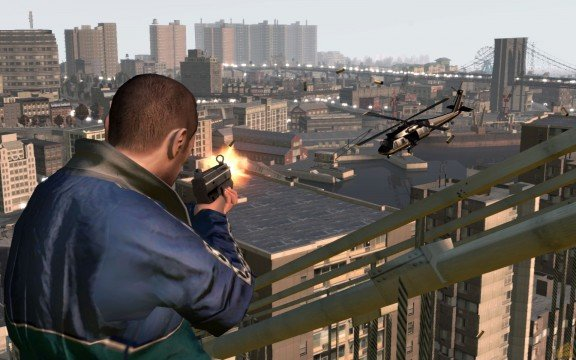 gta 4 ii 576x360 5 Things I Seriously Hope We Get From Grand Theft Auto V