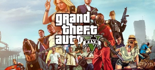 WGTC Radio #66 – The Definitive Grand Theft Auto V Analysis