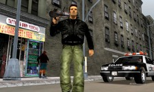 Grand Theft Auto 3 Has Hijacked Sony's Xperia PLAY