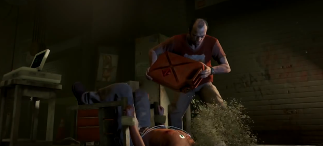 5 Sick And Disturbing Video Game Moments That Will Haunt You Forever