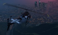 Here's What You'll Need To Run Grand Theft Auto V In 4K Resolution