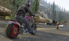 Grand Theft Auto V Receiving DLC & Content Creation In November