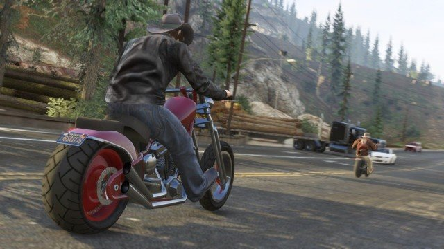 Rockstar Is Working To Fix Grand Theft Auto Online's Technical Problems