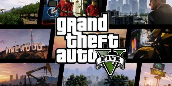 gtav2 Grand Theft Auto V: The Method Behind Rockstars Madness