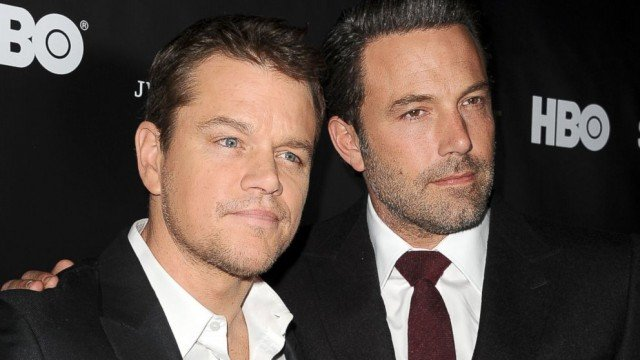 "Ben Affleck ""Very Pleased"" With Batman V Superman: Dawn Of Justice Rough Cut, According To Matt Damon"