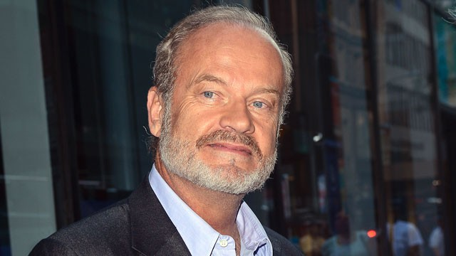 Kelsey Grammer To Bring Some Mellifluous Villainy To Transformers 4