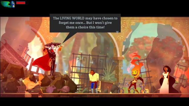 guacamelee review 3 625x1000 5 Underplayed Games From 2013 To Get You Through The Summer Drought