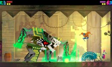 Guacamelee Patch & DLC Delayed Due To Glitch