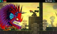 CONTEST: Win A Download Voucher For Guacamelee On PSN