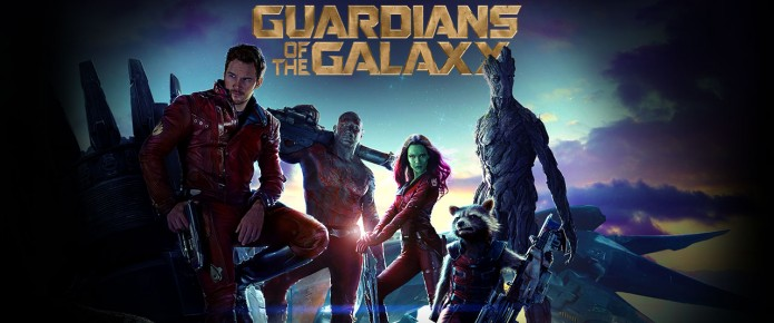 The Tea & Crumpet Filmcast: Guardians Of The Galaxy (Episode 2)