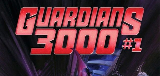 Will Guardians Of The Galaxy 2 Be Titled Guardians 3000?