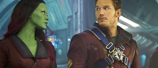 Tyler Bates Is Back To Score Guardians Of The Galaxy 2