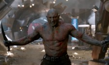 Fans Are Already Head Over Heels For Drax In Guardians Of The Galaxy Vol. 2, According To James Gunn