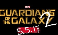 James Gunn Confirms Guardians Of The Galaxy 2 Title