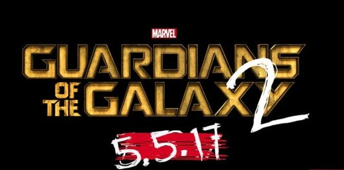 Guardians Of The Galaxy 2 Release Date Moved Forward
