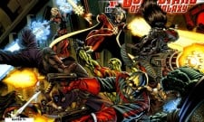 Marvel Buys Up Guardians Of The Galaxy Trademarks, Is A Film Coming?