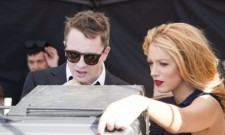 Blake Lively To Be Directed By Nicolas Winding Refn In A Gucci Short Film