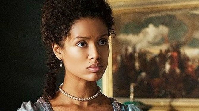 Gugu Mbatha-Raw Is The Newest Addition To Beauty And The Beast
