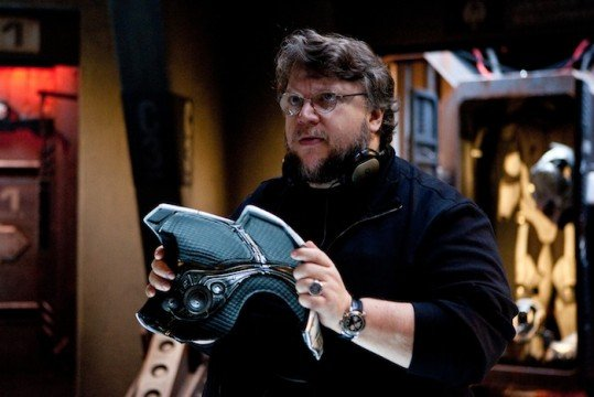 Guillermo del Toro To Direct Carnival Row As An Amazon TV Series