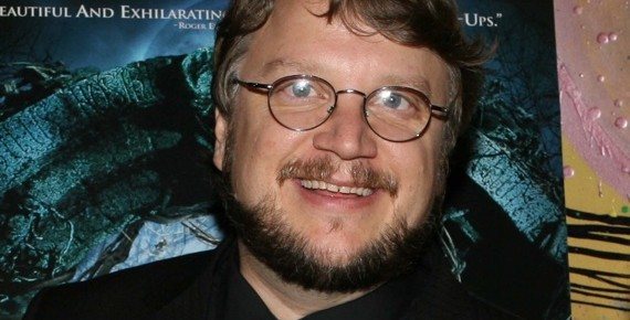 Guillermo Del Toro May Still Get To Scale Lovecraft's Mountains