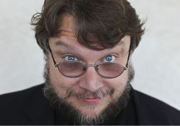 %name The Bizarre Worlds Of Guillermo del Toro