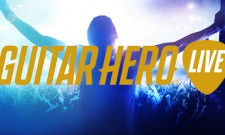 Initial Set List For Guitar Hero Live Includes Ed Sheeran, Skrillex And Fall Out Boy