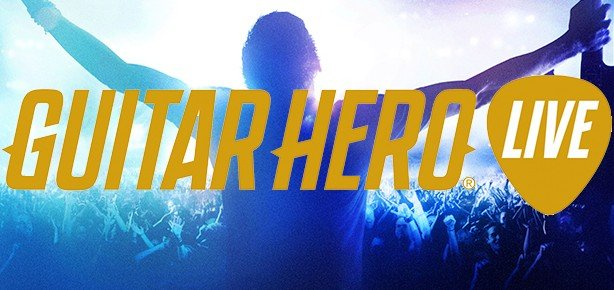 New Guitar Hero Live Trailer Showcases Behind The Scenes Footage