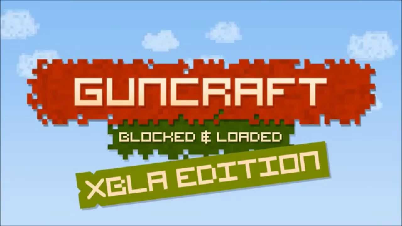 Guncraft: Blocked And Loaded Review