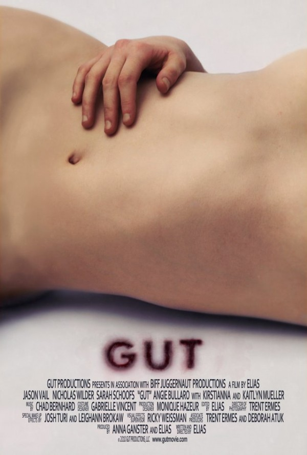 Gut Review [NYCHFF 2012]